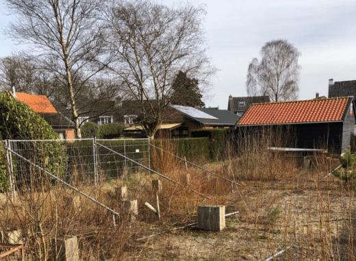 Nieuwbouw woning te Kortenhoef